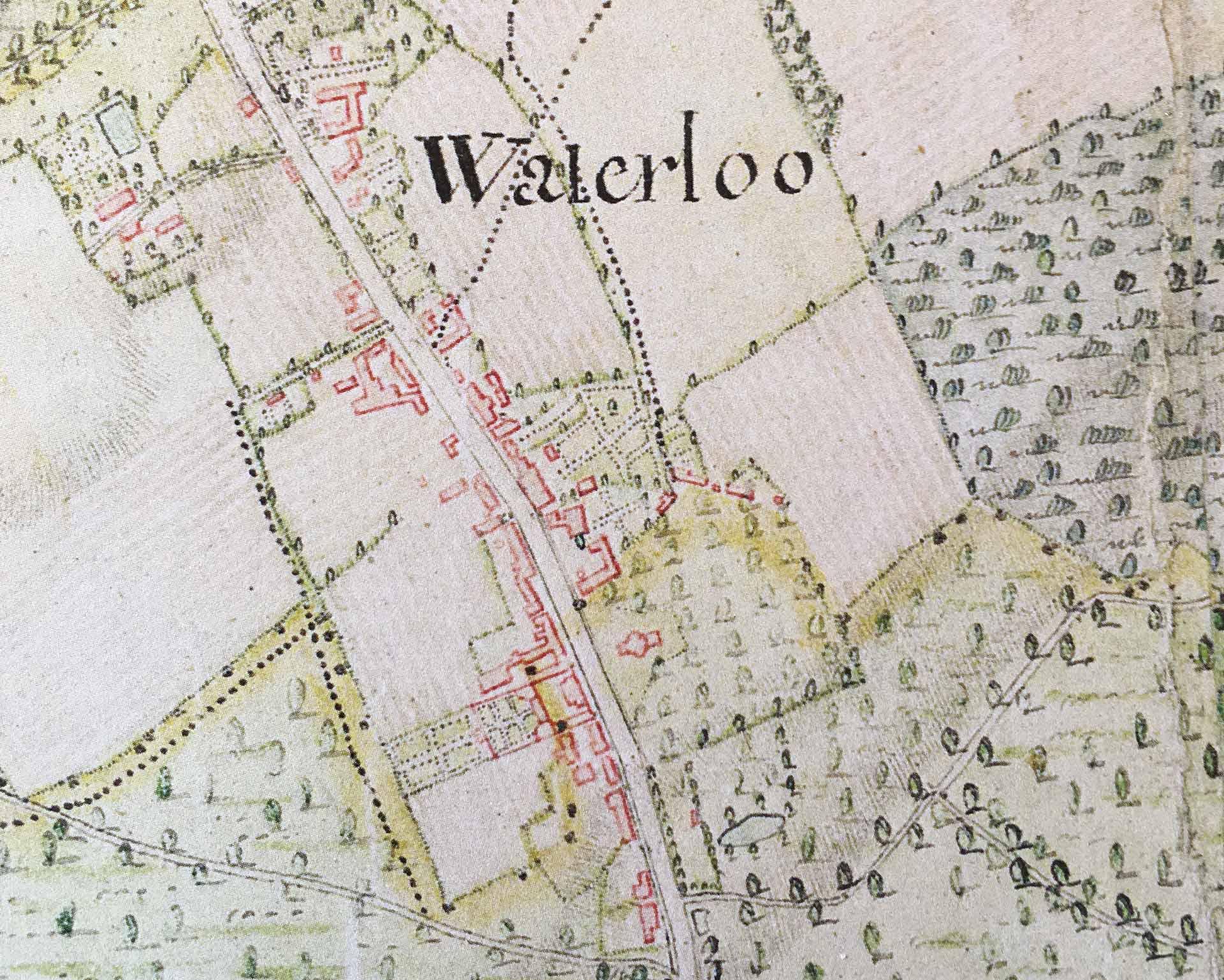 Waterloo Battlefield Tours