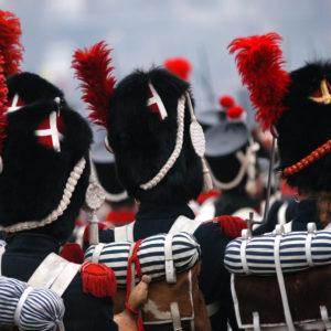 Waterloo Battlefield Tour