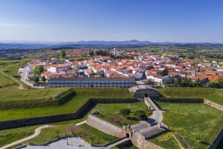 Peninsular War Tour Portugal