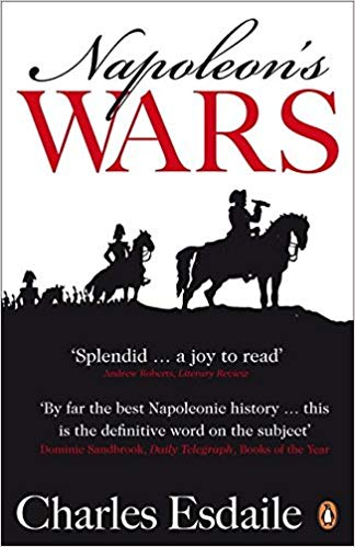 Charles Esdaile Napoleon's Wars