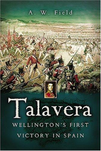 Andrew Field Talavera Tour