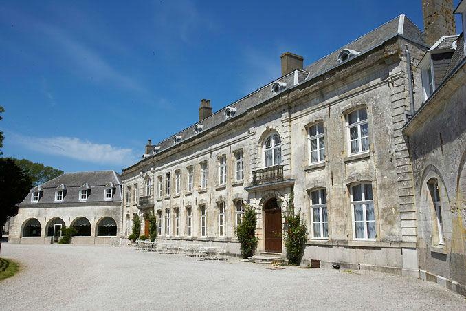 Chateau Cocove